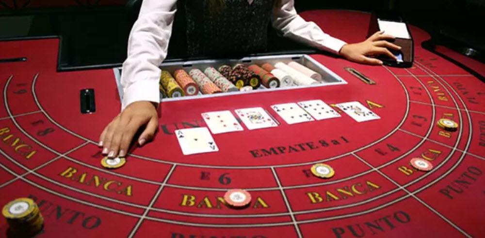 Articles Regarding Live Casino Games Online