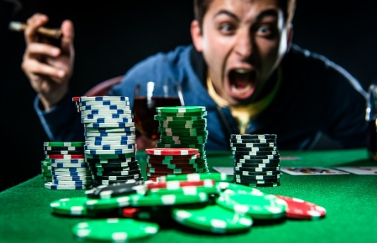 Guide to Winning & Overcoming Defeat Playing Online Gambling