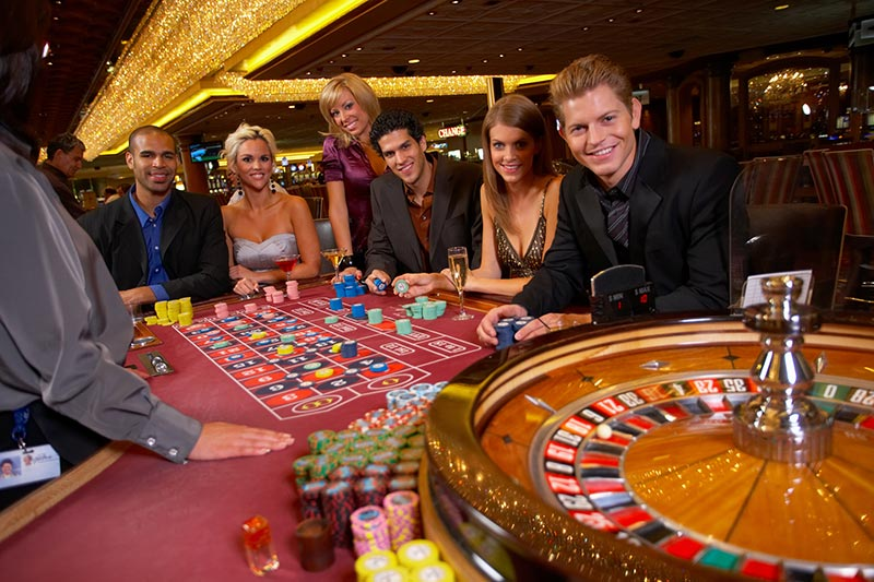 The 5 Best Types of Games on Casino Gambling Sites