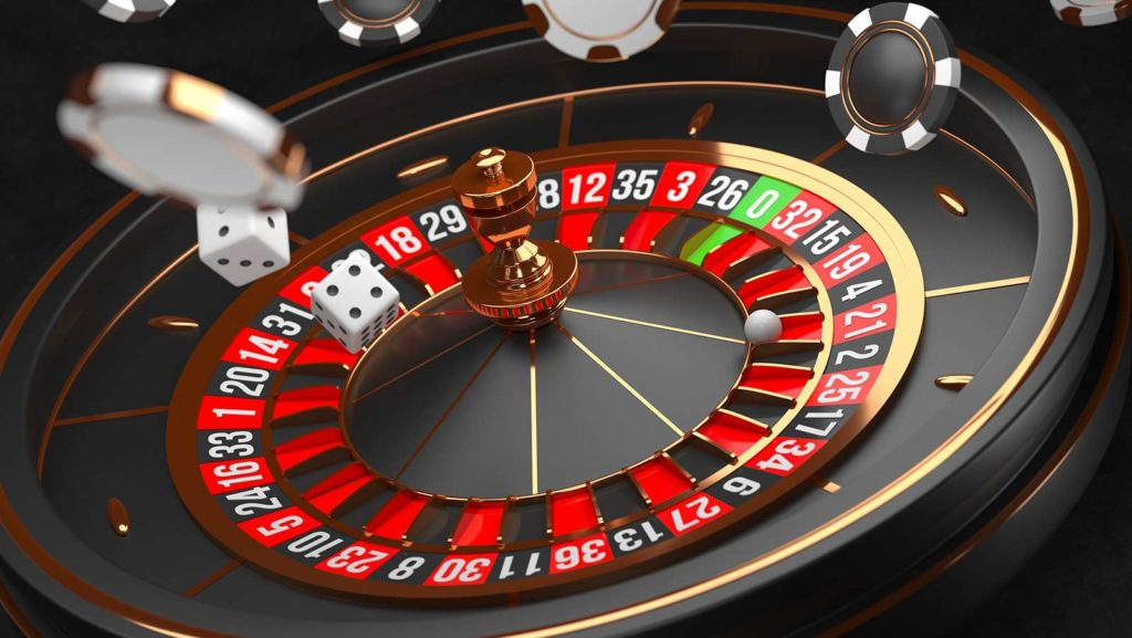 International Quality Special Online Casino Gambling Agent